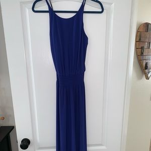 Vibrant Vince Camuto Maxi Gown
